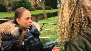 getlinkyoutube.com-De ruzie tussen Fajah Lourens en Romana