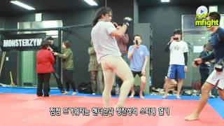 getlinkyoutube.com-벤 헨더슨 vs 코리안좀비