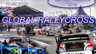 Red Bull Global RallyCross | Seattle, Wa | 17.09.2016 [BDudasProductions]
