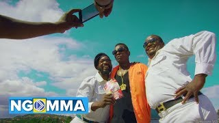 JOSE CHAMELEONE : MATEEKA (OFFICIAL HD VIDEO)