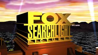 getlinkyoutube.com-20th Century Fox and Fox Searchlight Pictures swap