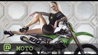 "getlinkyoutube.com-Hart and Huntington ""Ink Rock Moto"" Series Premiere Feat. Carey Hart Ep. 1"