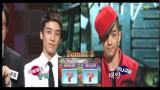 getlinkyoutube.com-[HD] Dance Battle - [Seung Ri vs Tae Yang]
