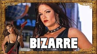 Ten Most Embarrassing WWE Divas Moments of All Time