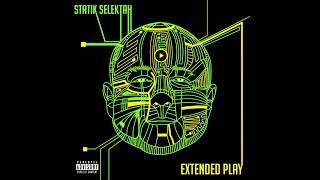 Statik Selektah - Extended Play (Album Sampler)