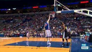 getlinkyoutube.com-Wild World of Sports: Harlem Globetrotters