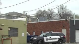 La policía continúa investigando a un muerto en la azotea de un edificio en KCK