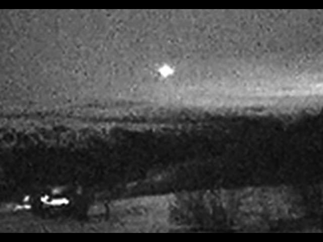 Hessdalen UFO Catch