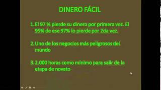 OPCIONES BINARIAS LAS 5 MENTIRAS MÁS GRANDES DE LAS OPCIONES BINARIAS