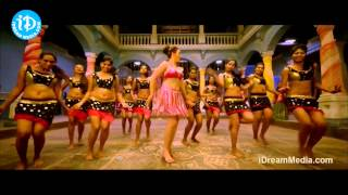 Devadas Style Marchadu Song Trailer - Idi Padaharella Body Song - Tanish, Chandini