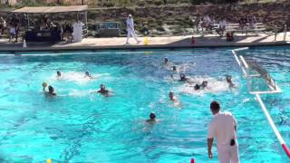 getlinkyoutube.com-UOP Men's Water Polo Aggie Roundup Highlight