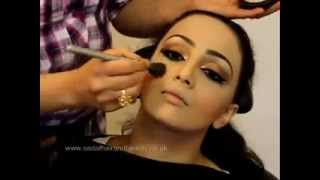 getlinkyoutube.com-Восточный макияж