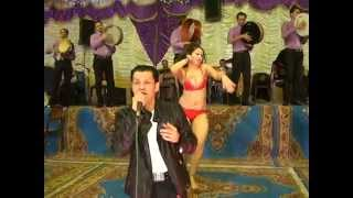 getlinkyoutube.com-اوعا القطر  رقص  جامد ( تصوير . احمد النو )