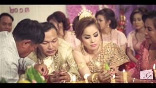 getlinkyoutube.com-g-rise - Sorithy+Khengpor [Wedding Day]