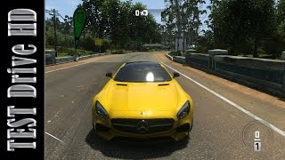 getlinkyoutube.com-Mercedes-AMG GT S - Driveclub - Test Drive Gameplay (PS4 HD) [1080p]
