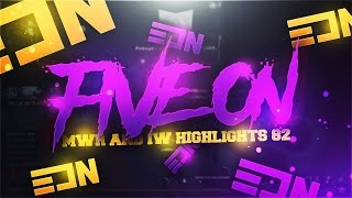 5ON ! (MWR & IW Highlights #82)