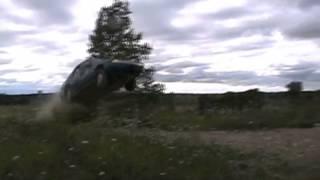 getlinkyoutube.com-#1113 1993 grand prix massive  air car jump [Davidsfarm]