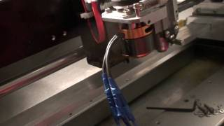 getlinkyoutube.com-Roland EGX 350 with 200W spindle at 64.000 rpm