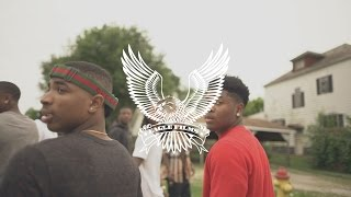 YGB $Haun X Mannie Mook X Lil Yank Dinero - The Plan | Shot By @VickMont