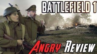 getlinkyoutube.com-Battlefield 1 Angry Review