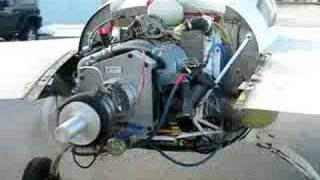 getlinkyoutube.com-Rotary (Wankle Engine) in a Velocity SE Aircraft