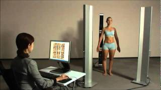 getlinkyoutube.com-Cartesia 3D Body Scanner - Video Clip(Japanese)
