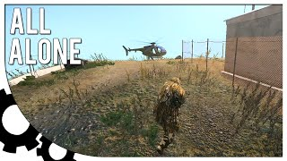 Arma 3: Exile Mod - Part 5: All Alone