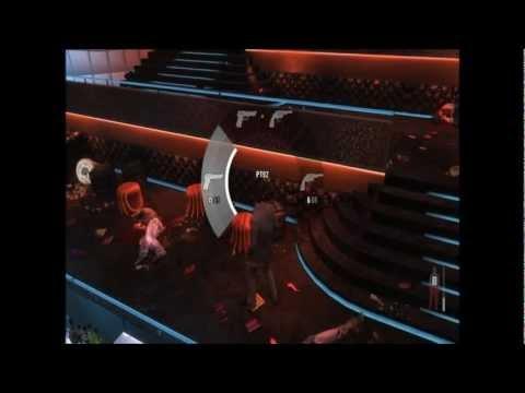 Max Payne 3 Walkthrough Part 2 Chapter 2