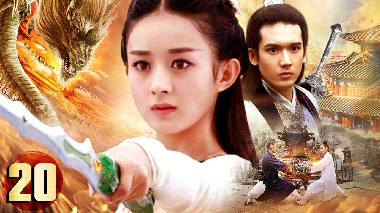 PHIM MỚI 2020 | TRUY NGƯ TRUYỀN KỲ - Tập 20 | Phim Bộ Trung Quốc Hay Nhất 2020