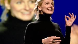 Your elusive creative genius | Elizabeth Gilbert