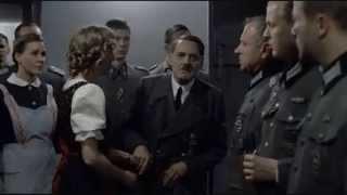 getlinkyoutube.com-Der Untergang: The Parody - Part 12