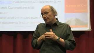 getlinkyoutube.com-Bjarne Stroustrup - The Essence of C++