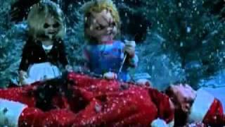 getlinkyoutube.com-El Hijo De Chucky (Creditos)