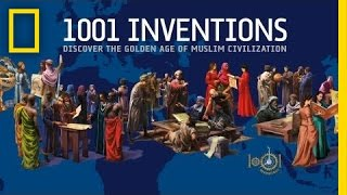 Salim Al-Hassani: 1001 Inventions | Nat Geo Live
