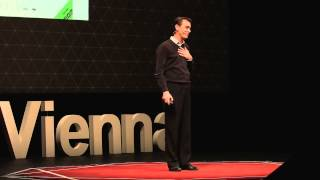How long will I live? | Wolfgang Fengler | TEDxVienna