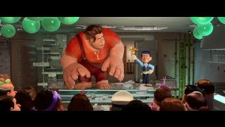getlinkyoutube.com-Wreck-It Ralph Trailer
