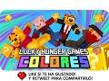 COLORES! :3 | Minecraft Lucky Blocks Hunger Games con Exo, Macundra, Sarinha y Luh