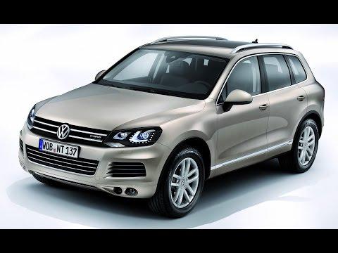 Замена лобового стекла на Volkswagen Touareg в Казани.