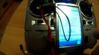 getlinkyoutube.com-TGY i10 Binding Problem and solution