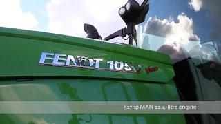 getlinkyoutube.com-Fendt 1050 tractor test