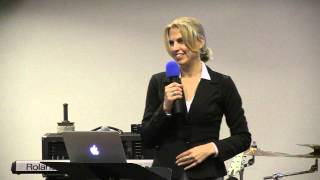 getlinkyoutube.com-Liz Parrish speaks at People Unlimited on transcending the aging paradigm with gene therapy