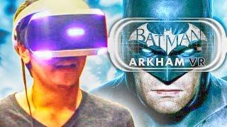 getlinkyoutube.com-เกมที่เข้าไปรับบทบาทเป็นอัศวินรัตติกาล!?! | Batman Arkham VR Let's Play by LeePung (1)