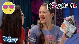 getlinkyoutube.com-Bizaardvark   Sleepover   Official Disney Channel UK