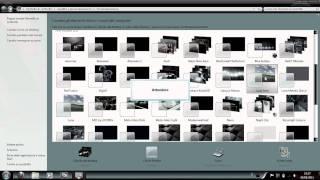 getlinkyoutube.com-Alcuni temi per windows 7