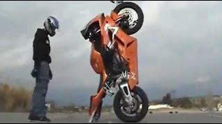 getlinkyoutube.com-Top Manobras Radicais de Moto