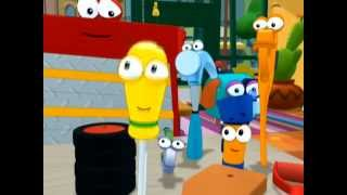 getlinkyoutube.com-Handy Manny School for Tools | Tool Teamwork | Disney Junior