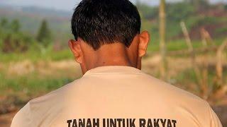 getlinkyoutube.com-Bibit Benih Perjuangan by SEJATI (Musik Serikat Petani Indonesia) Unofficial Music Video
