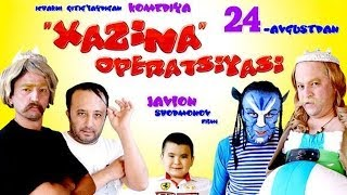 getlinkyoutube.com-Xazina operatsiyasi (o'zbek film) | Хазина операцияси (узбекфильм)