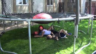 getlinkyoutube.com-Giant water balloon take 2 (Full Version