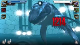 getlinkyoutube.com-Jurassic World: Das Spiel #37 Meistern von 2 Events!! [60FPS/HD]   Marcel